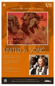 United in Song