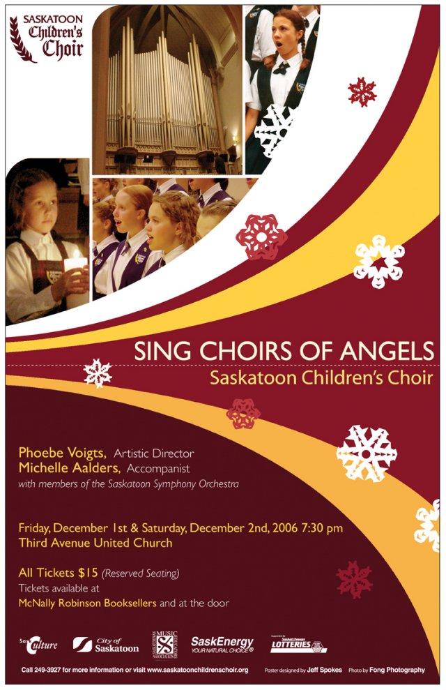 Posterfall2006large Saskatoon Children S Choir
